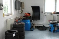 professioneller Reifenservice und EInlagerung in Rostock