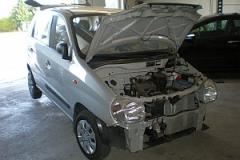 Auto Werkstatt Reparatur