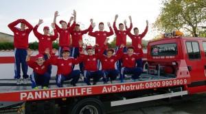autowerkstatt wickel team