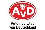 Logo Herausgeber AvD