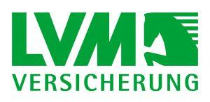 Logo-Herausgeber LVM-Versicherung